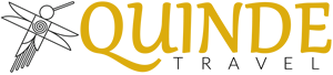Quinde Travel Logo