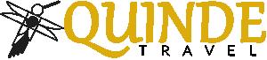 Quinde Travel Logo